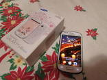 Samsung Galaxy S III mini I8190 photo 1