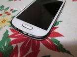 Samsung Galaxy S III mini I8190 photo 3