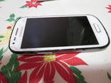 Samsung Galaxy S III mini I8190 photo 4