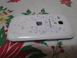 Samsung Galaxy S III mini I8190 photo 5