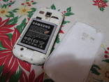 Samsung Galaxy S III mini I8190 photo 6