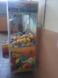 Игровой автомат photo 1