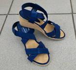 Босоножки (сандалии) Graceland р-р. 39-й (25.3 см)