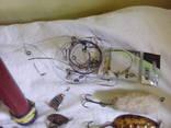 Рыбацкий скарб (снасти) photo 9