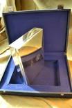 Серебрянная коробка 925 проба.