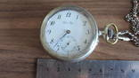 Часы Павел Буре (корпус не родной).