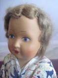 Кукла старинная,32 см