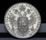 Талер 1846 А