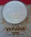 """10 гривень """"Аскольд"""", фото №4"""