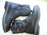 Ботинки PRADA из Натуральной Кожи (Розмір-38)