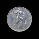 10 Лир 1936, Италия
