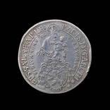 Талер 1626, Зальцбург