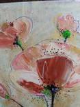 """Картина """"маки"""" photo 5"""