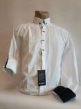 Рубашка новая 7 (Турция) размер XL