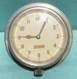 Часы корабельные. 1953 г.