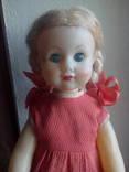 Куколка ссср паричковая отличная выс 41 см