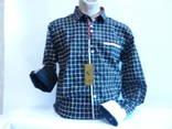 Рубашка новая 2 (Турция) размер L