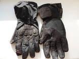 Перчатки для їзди на Мотоциклах IXS.