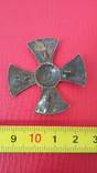 Ополченченский  крест, фото №5
