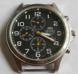 Orient хронограф