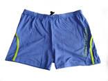 Купальные плавки-шорты World Men (размер L)