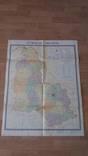 Карта Сумська область photo 1