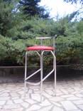 Стул-кресло для бара или для парикмахерской б /у