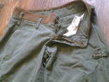 G-star - фирменные легкие тренировочные штаны photo 2