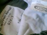 G-star - фирменные легкие тренировочные штаны photo 5