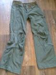 G-star - фирменные легкие тренировочные штаны photo 6