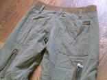 G-star - фирменные легкие тренировочные штаны photo 8