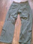G-star - фирменные легкие тренировочные штаны photo 10