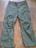 G-star - фирменные легкие тренировочные штаны photo 11