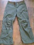 G-star - фирменные легкие тренировочные штаны photo 12