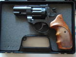Револьвер+ кобура (флобер) photo 1