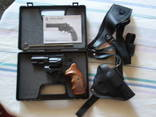Револьвер+ кобура (флобер) photo 2