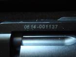 Револьвер+ кобура (флобер) photo 4