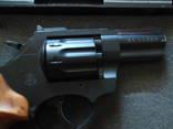 Револьвер+ кобура (флобер) photo 5