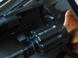 Револьвер+ кобура (флобер) photo 6