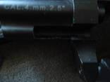 Револьвер+ кобура (флобер) photo 7