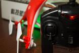 Квадрокоптер X5 photo 5