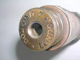 Подзорная труба Dollond London в кожаном футляре. Новая. Копия photo 11