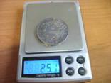 5 франков, 1812г. photo 9
