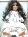 Кукла старая большая, фото №2