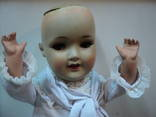 Кукла старая большая, фото №9