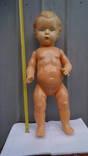 Кукла СССР на резинках