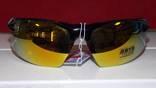 Солнцезащитные спортивные очки Хамелеон photo 1