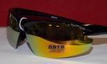 Солнцезащитные спортивные очки Хамелеон photo 3