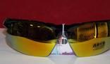 Солнцезащитные спортивные очки Хамелеон photo 6