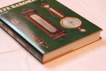 "Книга ""Старый барометр"" Bert Bolle, 1980, фото №12"